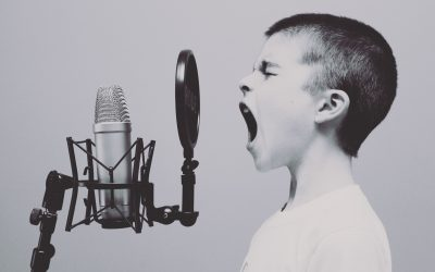 How to nail down your service-based brand's tone of voice