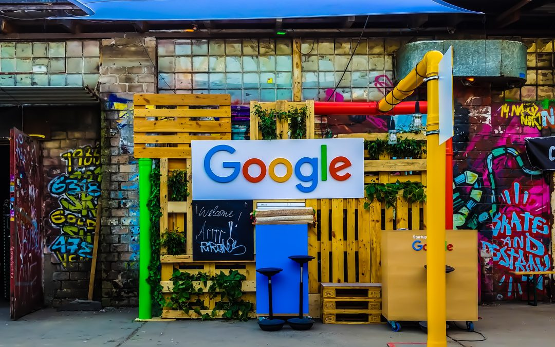 How you can make Google your 24/7 salesperson